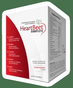 HeartBeet Complete
