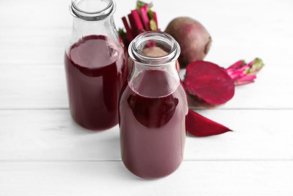 Beetroot Juice Benefits and What It Means for You