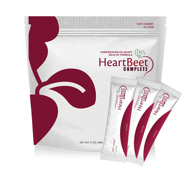 5 Reasons Why HeartBeet Complete is Unbelievably Awesome
