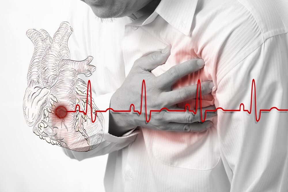 9 Early Signs of Heart Disease