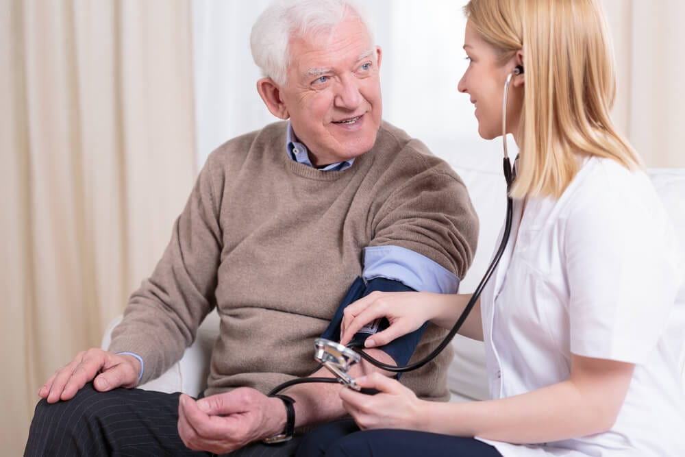Why Knowing Blood Pressure is So Important