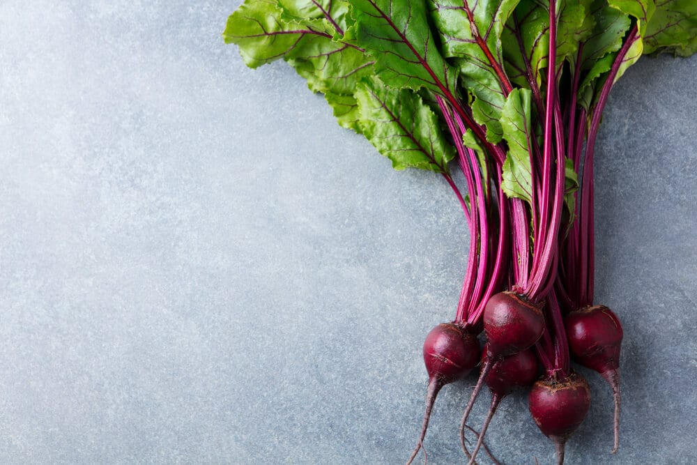 Beetroot Supplement