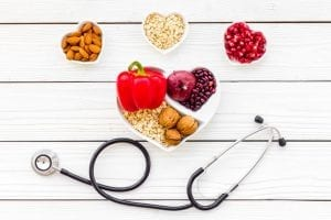 Dieting for Better Blood Pressure