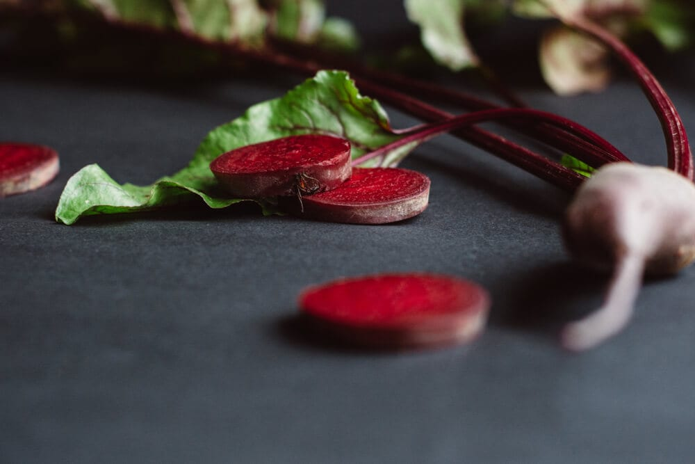 5 Reasons to Have Beetroot Daily