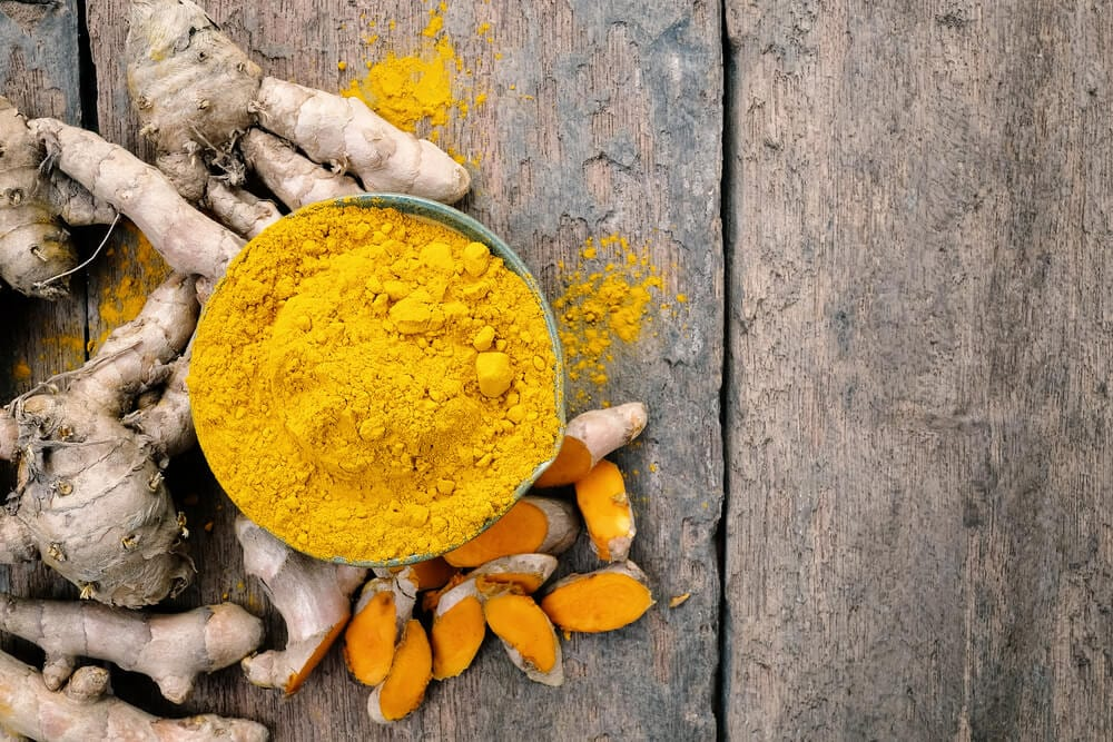 10 Benefits of Turmeric