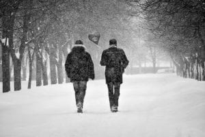 Winter Weather and Risk for a Heart Attack