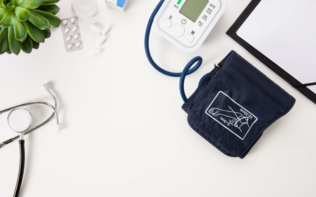 Anxiety and Blood Pressure: What's the link?