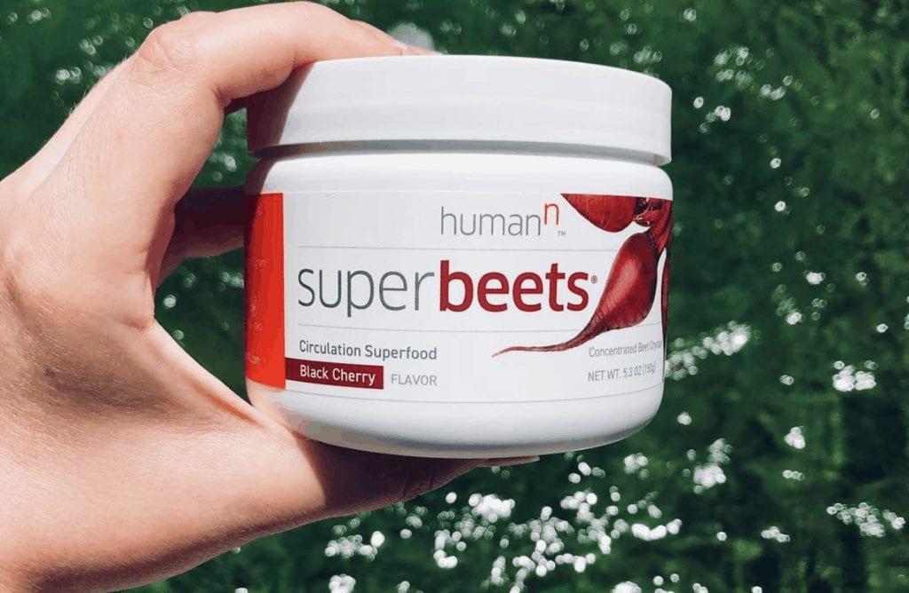 Super Beets