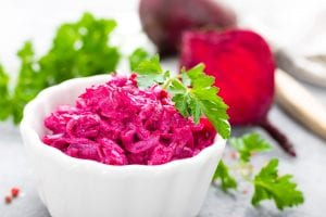 best beet root powder