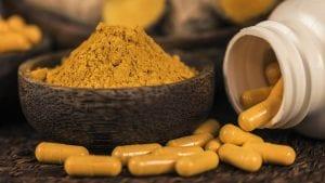 turmeric and cholesterol