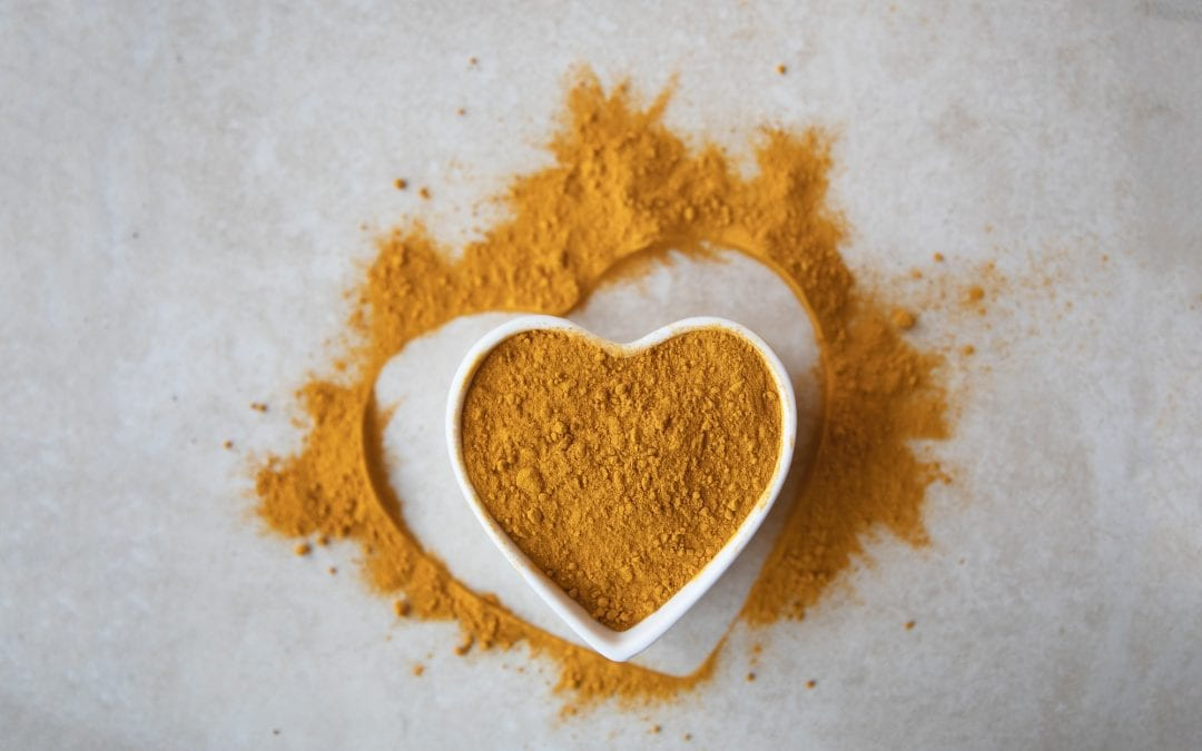 Turmeric and Cholesterol – Lower Your Cholesterol Levels