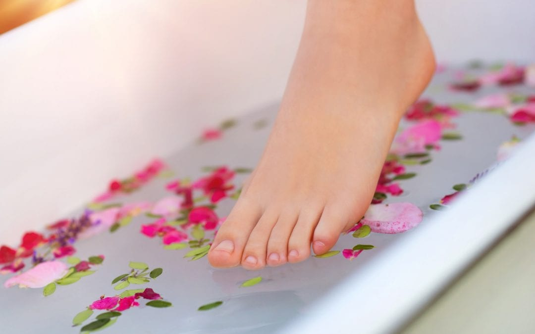 How to Improve Circulation in your Hands and Feet