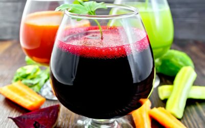 How to Make Beet Root Juice With and Without A Juicer