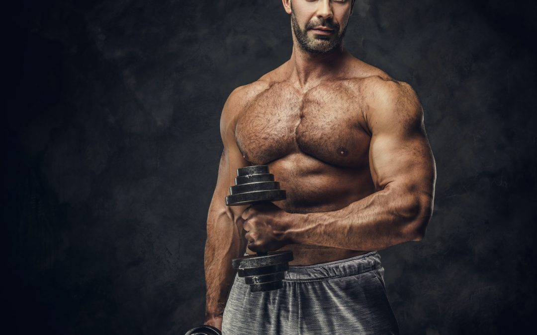 Keeping Your Muscles Fit as You Age