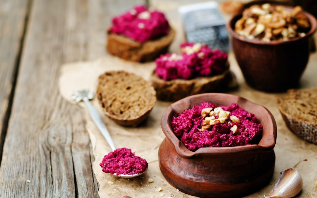 What's the Best Beet Supplement for Circulation?