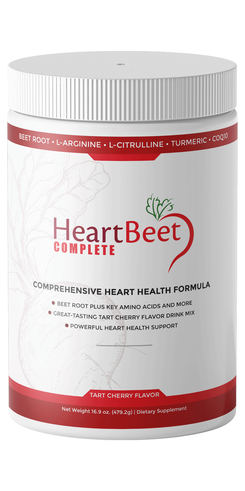Best Beet Supplement
