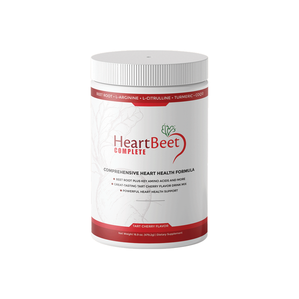 HeartBeet Complete 1 Bottle