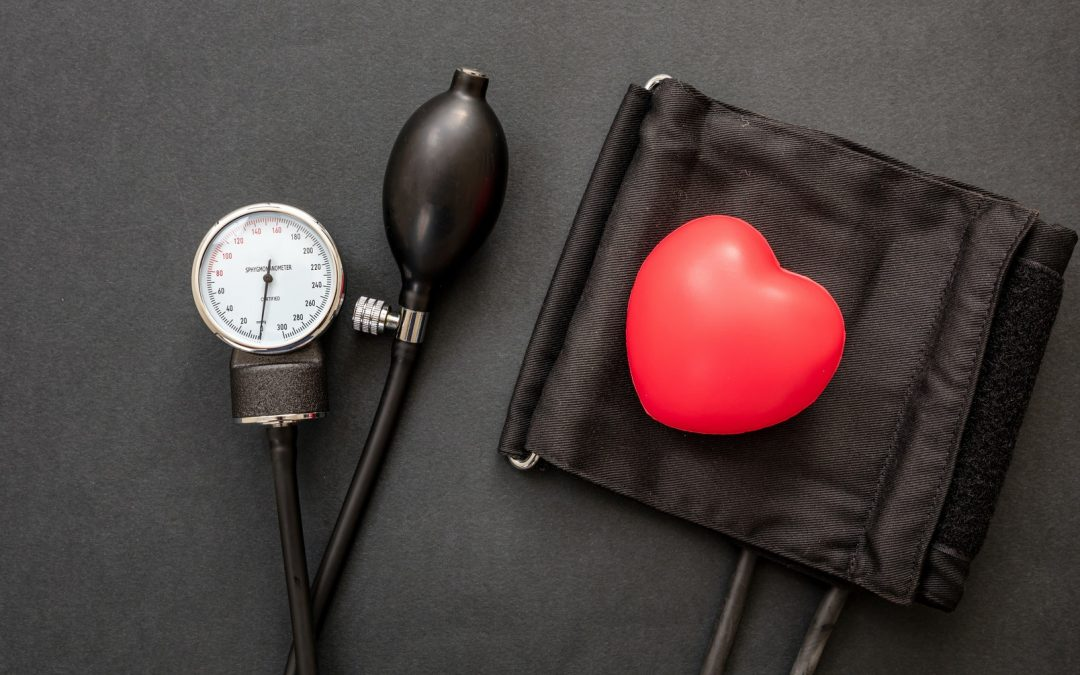 benefits of vitamin c and heart health