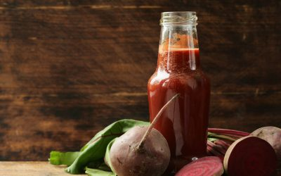 What is Beet Juice Good For?