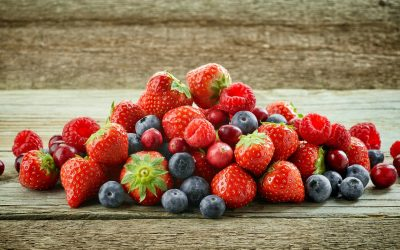 3 Fruits That Lower Blood Pressure