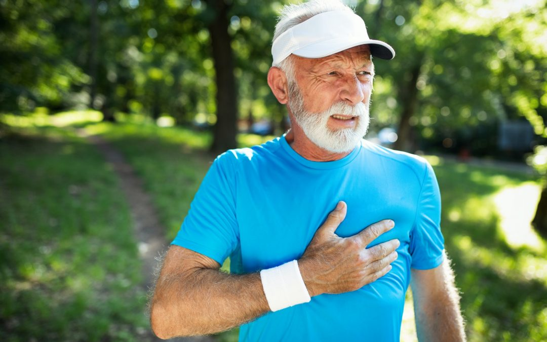 is it ok to exercise with high blood pressure