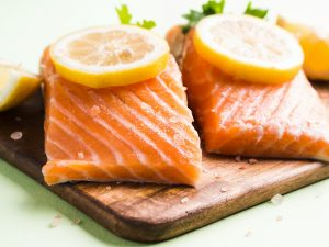 meals to lower blood pressure