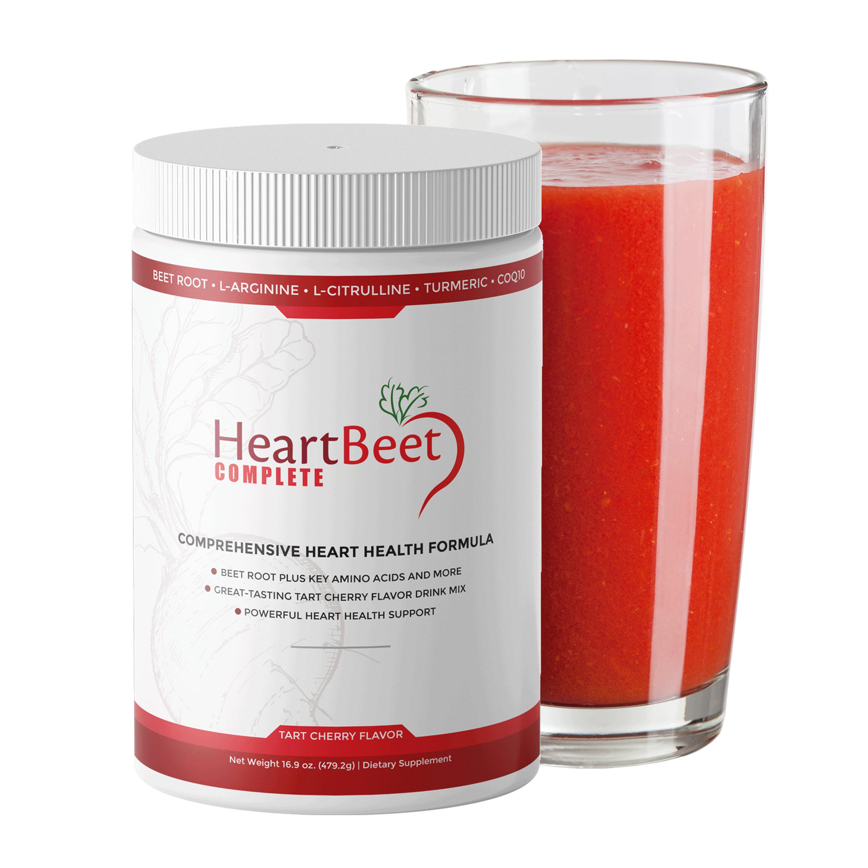 Best Heart Health Supplement