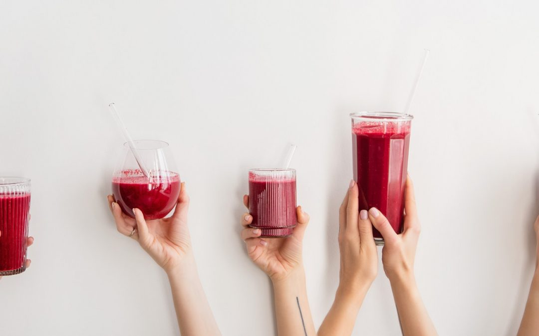 is beet root powder good for you