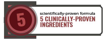 5 Proven Heart Healthy Ingredients