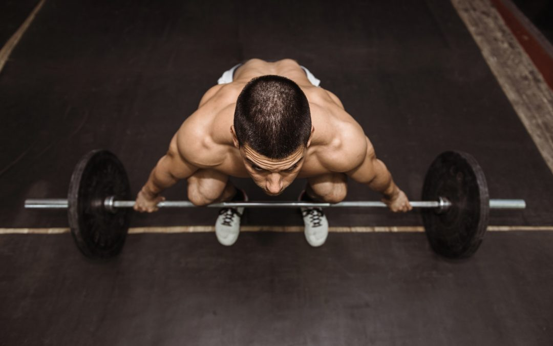 Weightlifting and Blood Pressure: Does Weight Training Raise It?