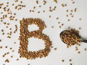 b vitamin benefits