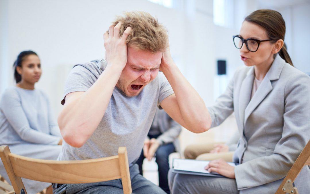 Can Stress Cause High Blood Pressure