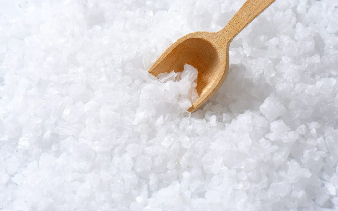 Eating Too Much Salt Side Effects and More