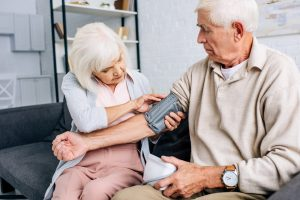 Does Blood Pressure Increase with Age