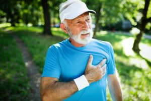 What does a heart attack look like? Do you know the signs of bad heart health? These are eight heart health symptoms you should never ignore.