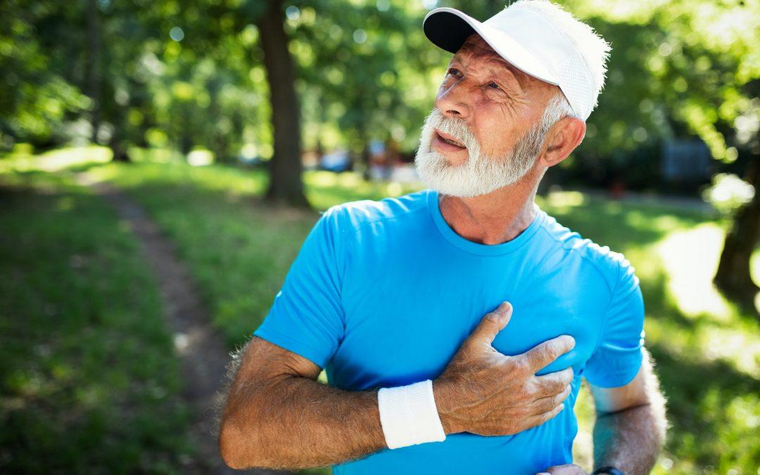 Strengthening A Weak Heart Through Exercise