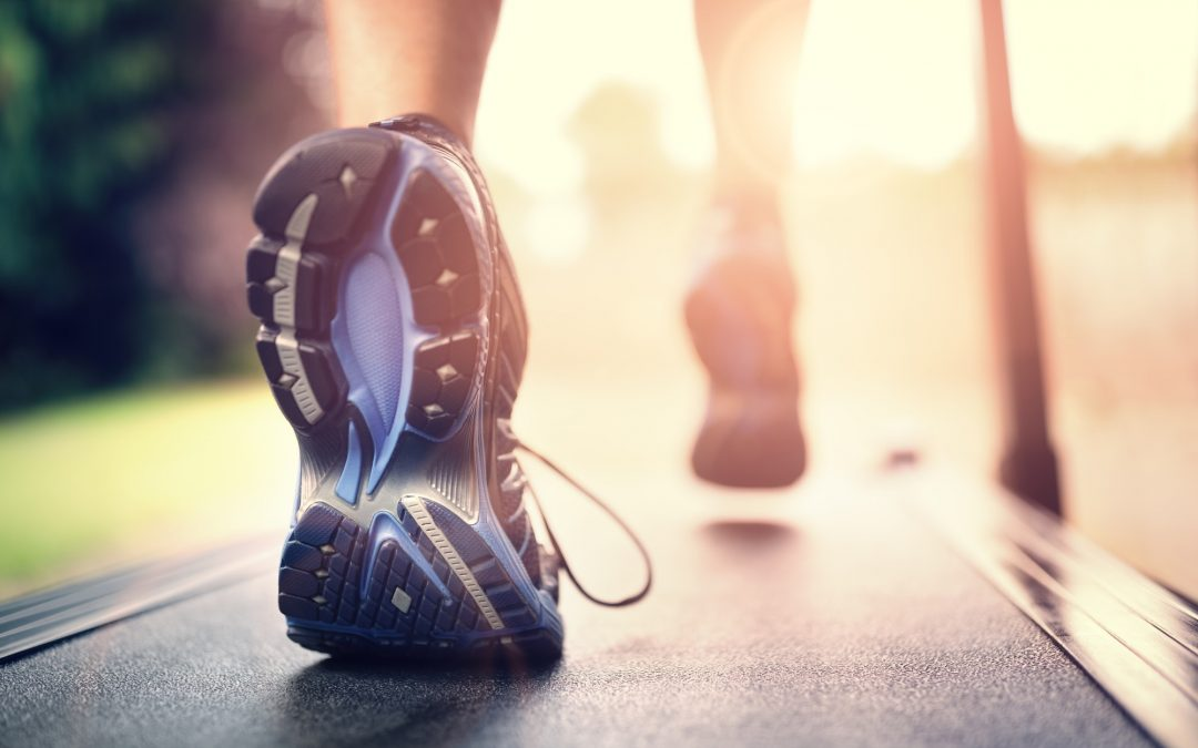 Is Running Good For Your Heart?