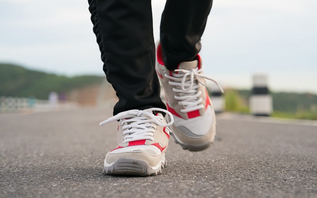 Daily Walking and What It Can Do For Your Heart