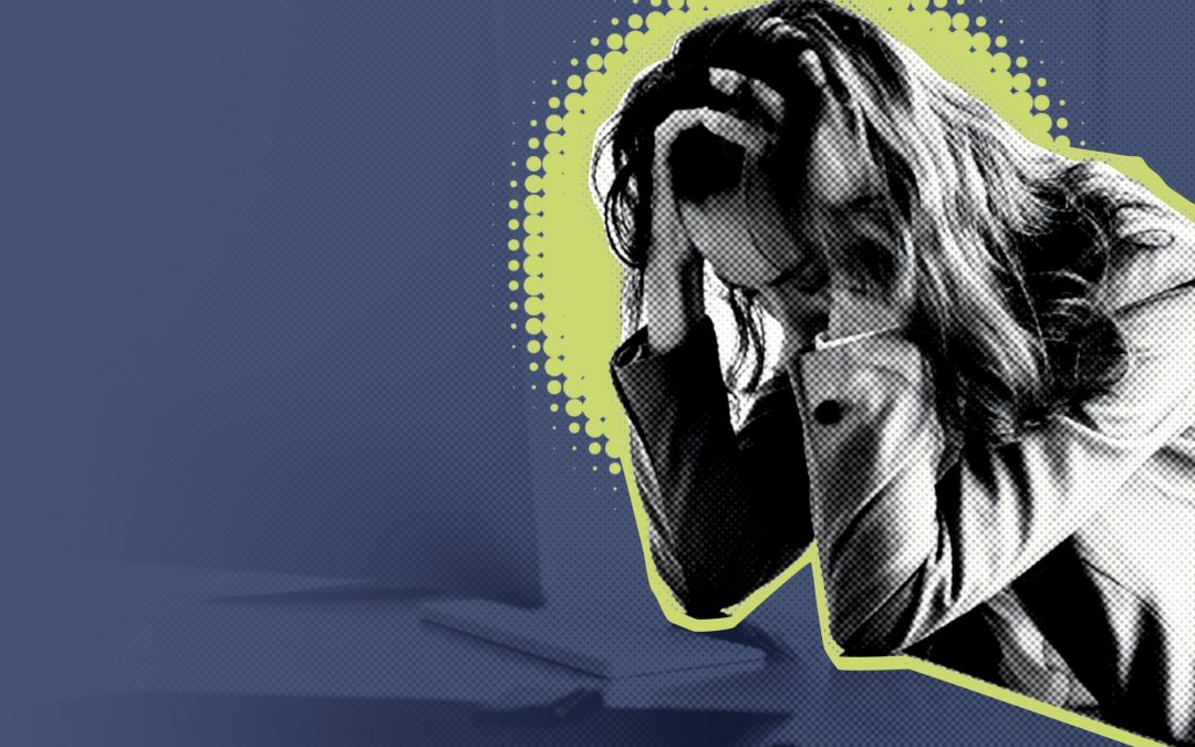 Studies Show Higher Stress Levels Aren't Good for the Heart