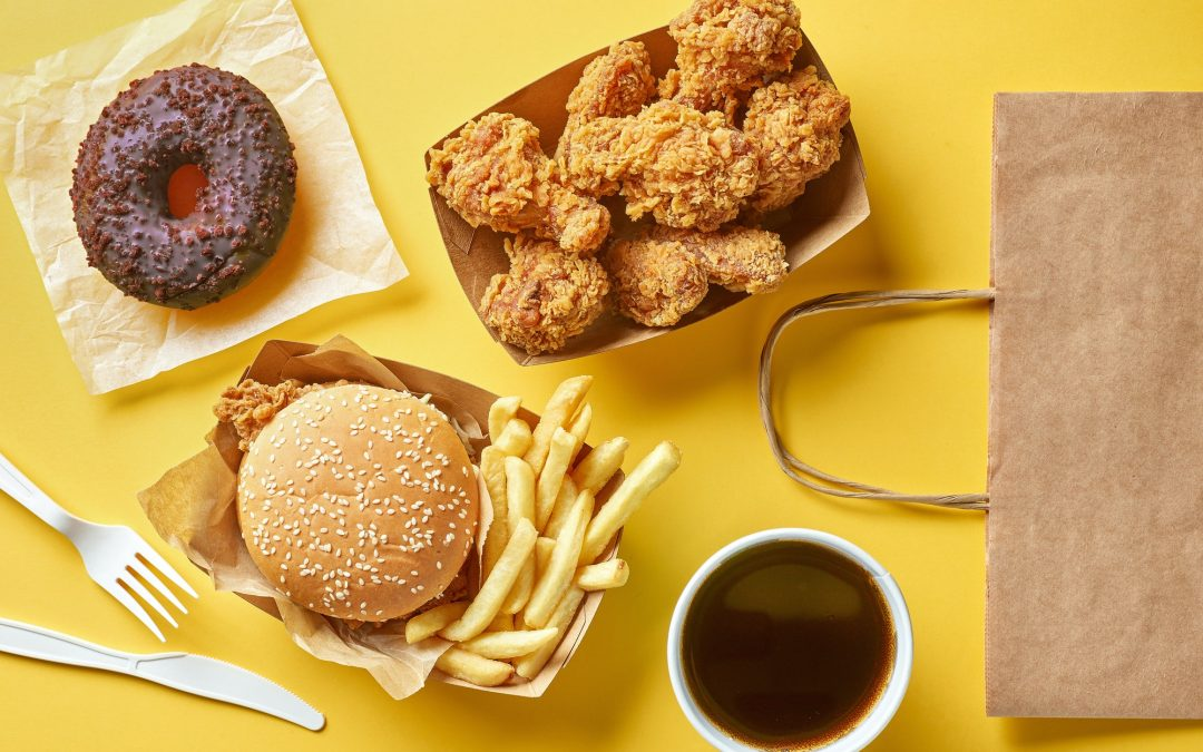 Processed Food and Cardiovascular Disease