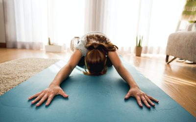 How to Stretch to Help Your Heart